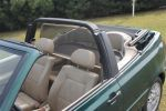 Windblocker VW Golf 3 -double frame-