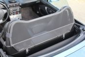 Windblocker BMW Z3 M-Roadster 1997-2002