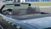 Windblocker BMW 3er E36 with manual roof