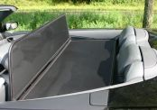 Windblocker Saab 9-3 (Facelift-Model) from 2004