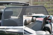 Windblocker Saab 9-3 and 900/II, Typ YS3D, 1998 - 07/03