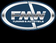 FMW Tuning & Autoteile-Logo