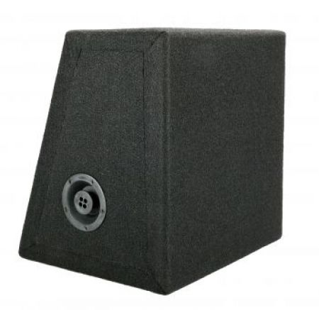 Empty case GG-25 for Subwoofer
