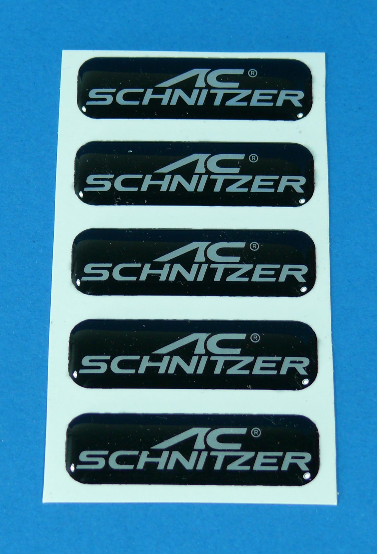 Ac Schnitzer Z51711012 Fmw Tuning Amp Autoteile