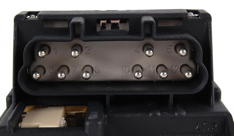 schalter licht bmw 3er e36 compact mit nsw und nsl z3 61318353506 fmw fmw. Black Bedroom Furniture Sets. Home Design Ideas