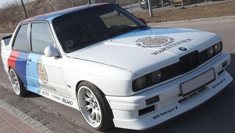 Scheinwerfer-schwarz-im-Hella-Look-fuer-3er-BMW-E30-alle-Modelle-NEUWARE Indexbild 4