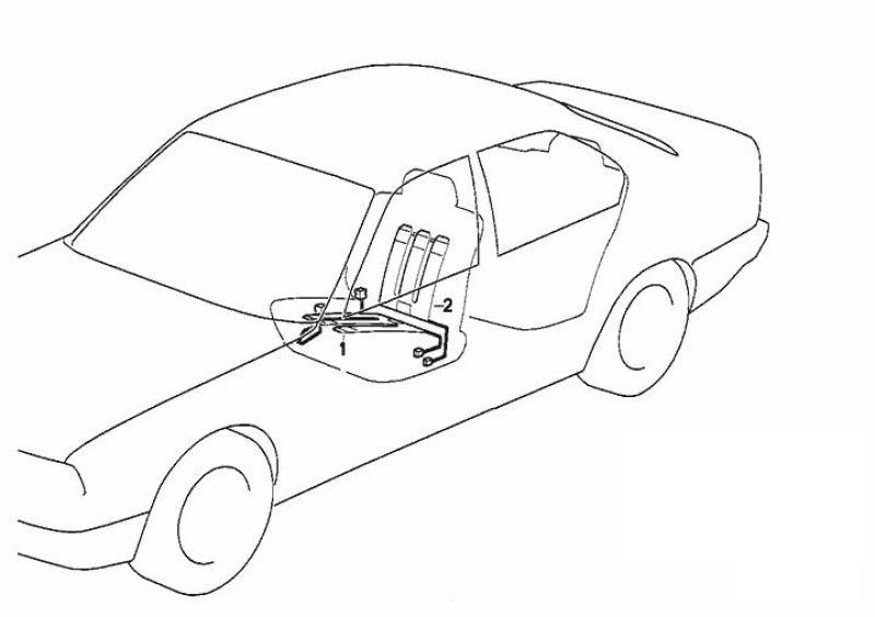 1998 Bmw Z3 Radio Wiring Diagram