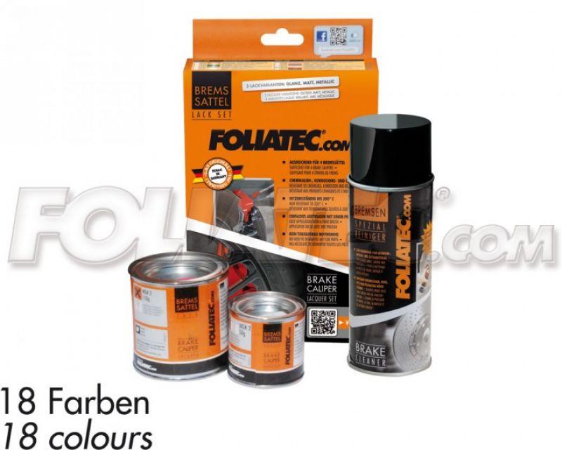foliatec bremssattel lack farbe gelb fmw tuning ihr. Black Bedroom Furniture Sets. Home Design Ideas
