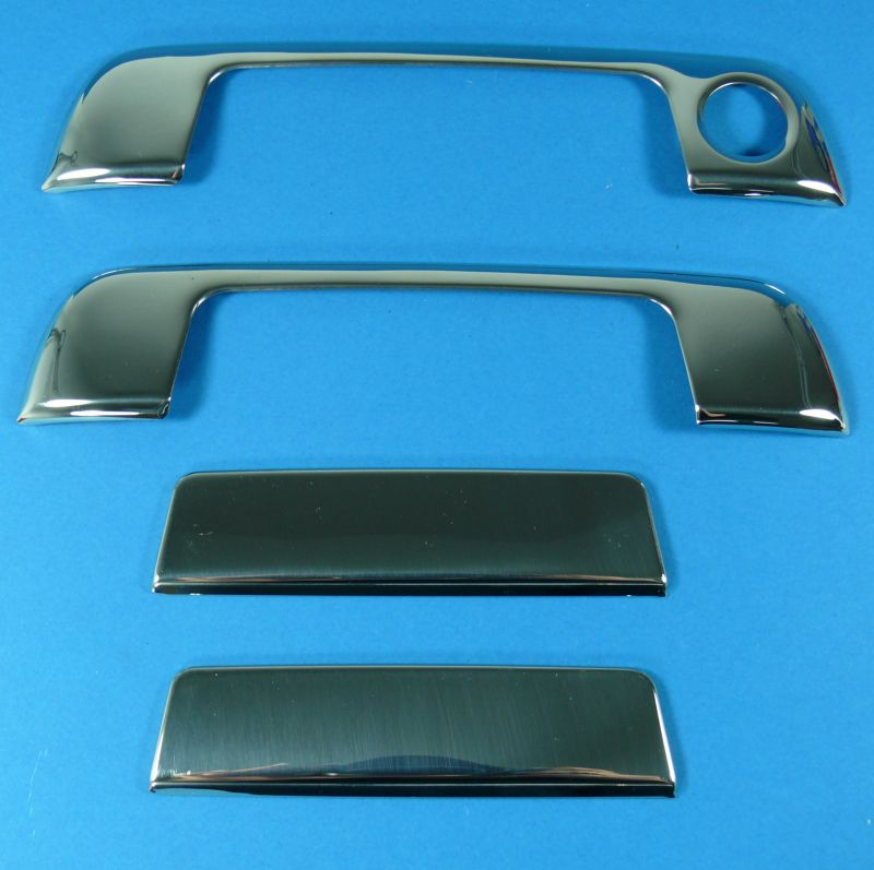 Door Handle Cover Chrome Bmw E36 2doors Z3 Lhd Fmw